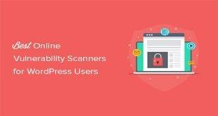 14 تا از بهترین اسکنرهای امنیتی وردپرس برای شناسایی بدافزارها و هک ها!