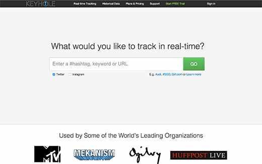 21 ابزار مانیتورینگ رسانه های اجتماعی برای کاربران وردپرس! 20