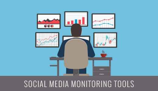21 ابزار مانیتورینگ رسانه های اجتماعی برای کاربران وردپرس! 1