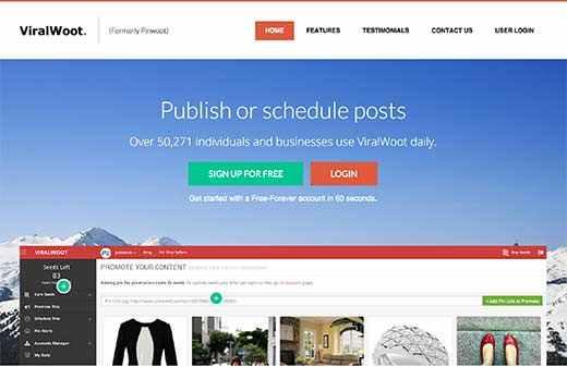 21 ابزار مانیتورینگ رسانه های اجتماعی برای کاربران وردپرس! 15