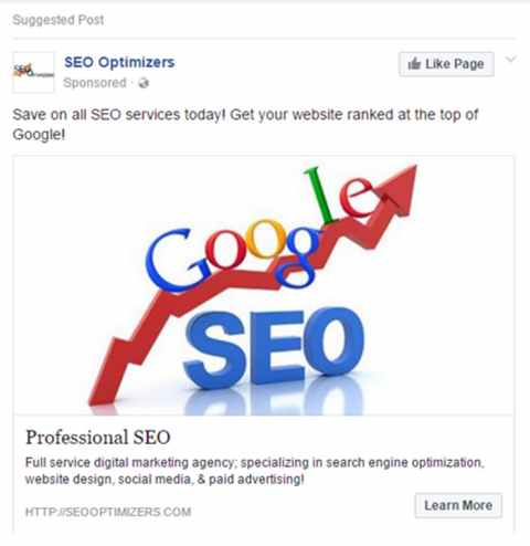 بهبود رتبه سایت توسط شبکه های اجتماعی! 6