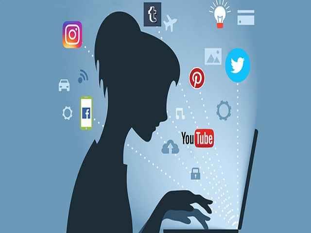 بازاریابی محتوی و رسانه های اجتماعی