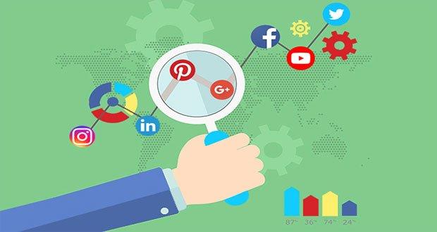 تاثیر رسانه های اجتماعی در رتبه بندی گوگل!