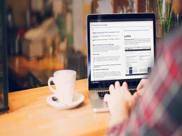 ارتباط بلاگ و سئو چیست؟