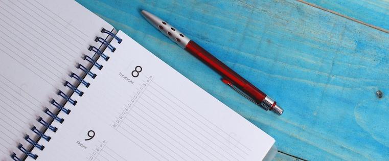 تقویم سردبیری، کلید موفقیت در تولید محتوا 1