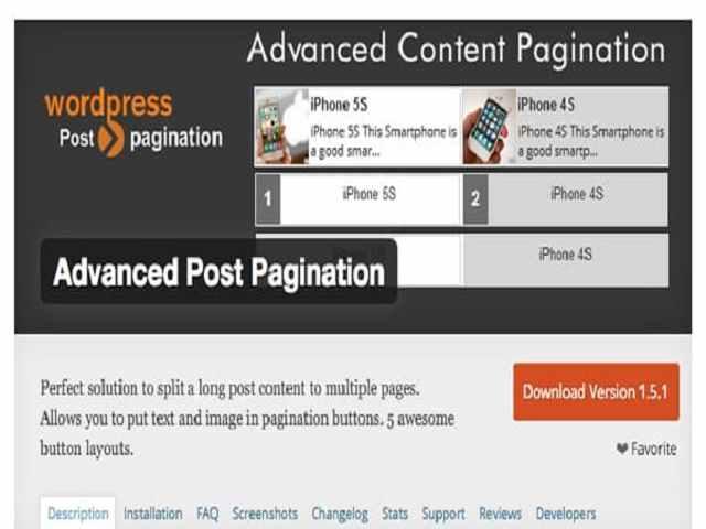 advanced-post-pagination