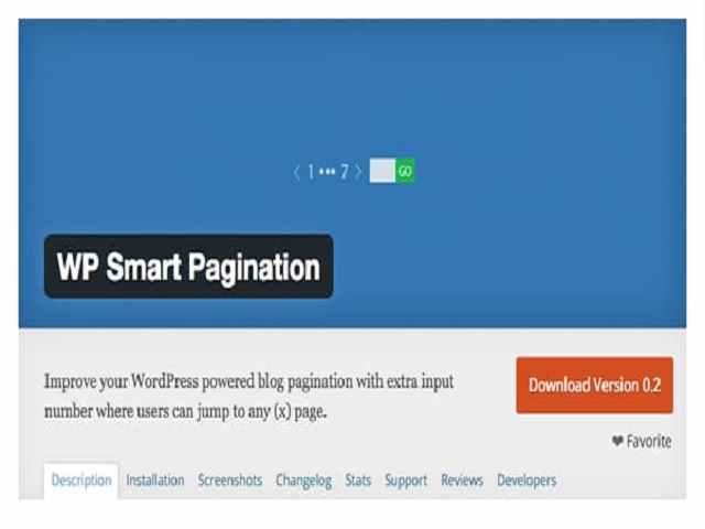 smart-pagination
