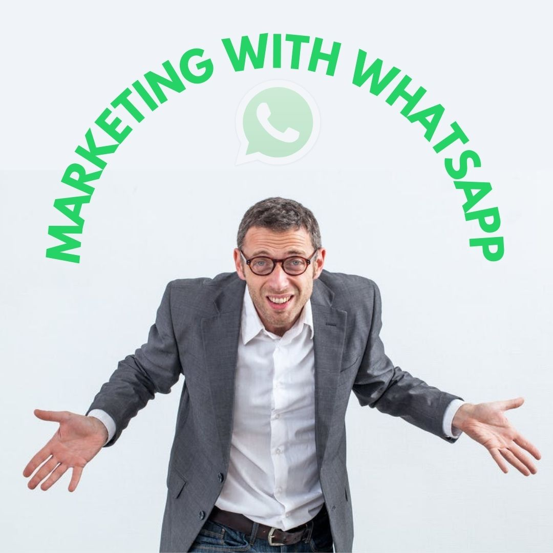 بازاریابی با واتساپ
