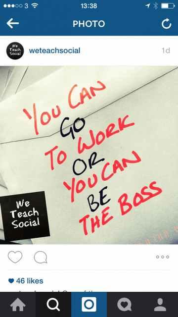 9 ایده پست اینستاگرام برای کسب و کار شما! 6